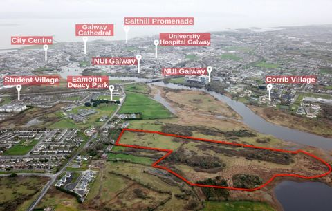 Ireland-South property for sale in Ballinfoyle, County Galway