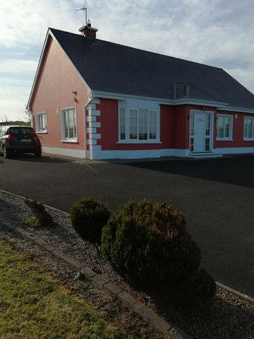 Ireland-South property for sale in Craggaknock, County Clare