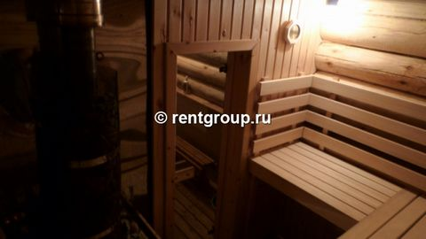 Offer №50009 offer to rent a 2-storey house of 150 m on a plot 27 acres, located near Lake Baikal. Situated on the ground floor a kitchen with all necessary appliances, living room, sauna, bathroom. The second floor has 3 spacious bedrooms. A fenced ...