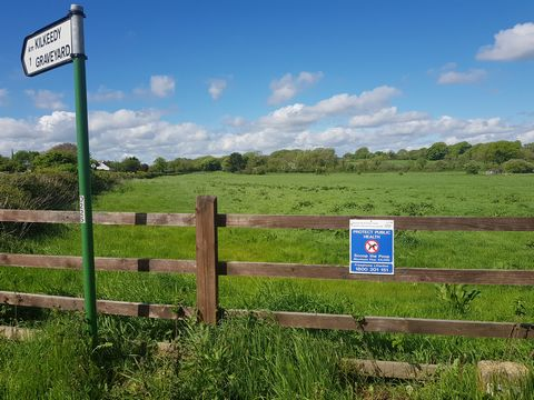 Ireland-South property for sale in Clarinage, County Limerick