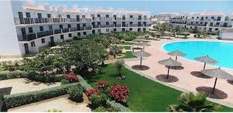 Cape Verde property for sale in Santa Maria, Barlavento islands