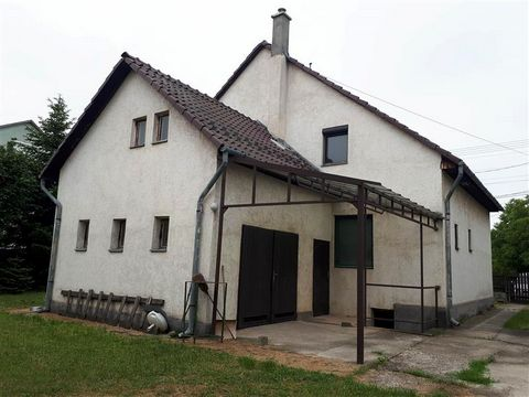 Superb 5 Bedroom House with Plot in Budapest Hungary Euroresales Property ID – 9824572 Property information: Superb 5 Bedroom House with Plot in Budapest Hungary Two-storey, 2 bathroom, garage, loft, cellar, family house with 547sqm plot. The house, ...