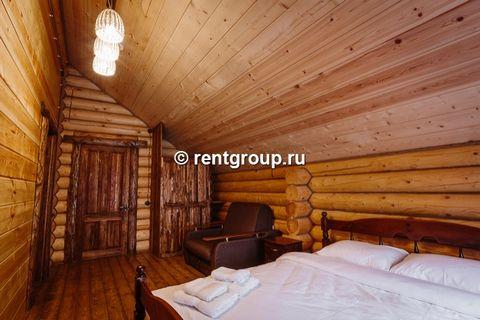Лот №V3357565. В нашем комплексе 2 гостевых дома: Гостевой дом 1 - уютный дом со всеми удобствами. \