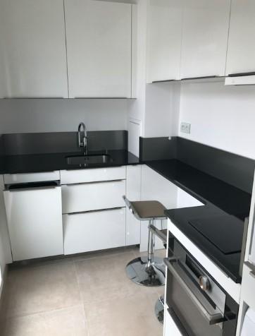 Location Appartement 26,62m² Boulogne Billancourt