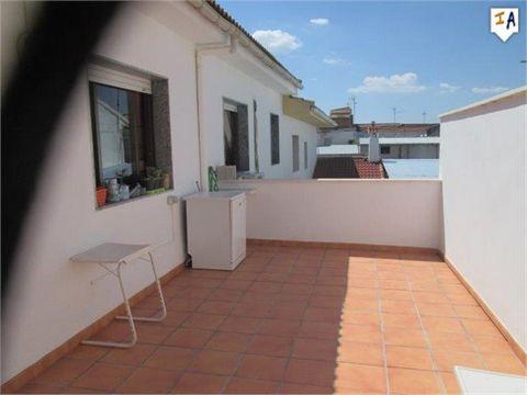 Casa en venta en Alcalá la Real