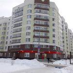 1-комнатная квартира-студия мкр. Широкая речка