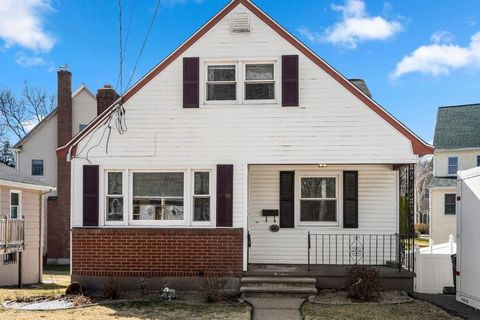 You're not going to want to miss this one! Lovely three bedroom, two bath home on the West Roxbury / Dedham line with a bedroom and full bath on the main living level! Lovely granite & stainless kitchen with loads of counter space and a breakfast bar...