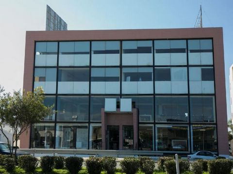 The property for sale is a commercial building in Agios Fanourios quarter of Aradippou municipality. It is located in the area close to all major amenities and services such as supermarkets, schools, shops etc. In addition, it has excellent access to...