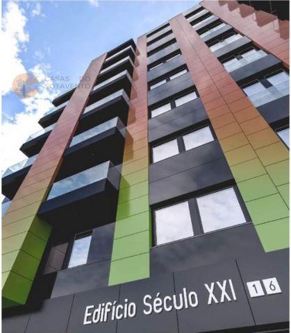 Apartamento T1 no Edifício Séc. XXI 16 (em construção) O Edifício Século XXI 16 irá localizar-se na Rua Domingos Monteiro, Lisboa, um novo projeto que arrancou em Outubro de 2020 e tem previsto finalizar em meados de 2022. Dada a sua localização, pro...