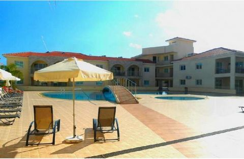 Euroresales Property ID – 9825191 Property information: For sale is the superb two-bedroom, one-bathroom, first floor apartment located in the Great Kings Complex, Kapparis, Famagusta, Cyprus. This property has a good size lounge, dining and kitchen ...
