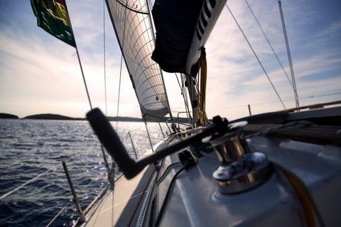 • 23 Years Established • Market Leader in Yacht Engineering & Servicing • Exclusive Distributorship Included in Sale • All Staff Fully Qualified • Retirement Sale An incredible opportunity to purchase a business that's traded for 23 years to become t...