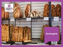 boulangerie patisserie en exclusivite ... valensole, je vous propose cette boulangerie traditionnelle offrant également de la sandwicherie. idéalement située en hyper centre du village, cette boulangerie bénéficie aussi de la clientèle touristique en...