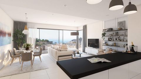 Incredible brand new penthouse, unbeatable qualities, private luxury urbanization, exceptional views of the bay of Malaga, terrace with pre-installation pool, two garages and storage room. The best place in Malaga capital