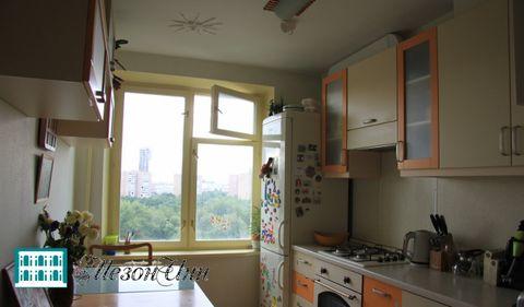 лот № 407541 Продается 2-х кв. в 5 мин. ходьбы от м. Тимирязевская. Квартира с ремонтом, паркет, теплые полы в кухне и ванной, рядом парк. Документы готовы. Оперативный показ.