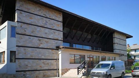KC Properties is pleased to offer you this attractive property in the biggest ski resort in Bulgaria which is ideal both for rent ... ...