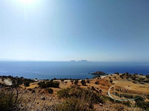 This land measures 4,653 m2 and is located in the secluded area above the waterfront. Prasonisi is located between the well-known beaches of Agios Pavlos and Agios Georgios and is considered another piece of land