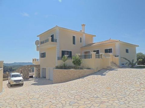 This luxury villa offers a peaceful and privateenvironment, with abundant accommodation in the form of 8 bedrooms, 5 ofthe bedrooms being en-suite – and 3 being completely self-contained,guest apartments. A total of 7 bath/shower rooms service these ...
