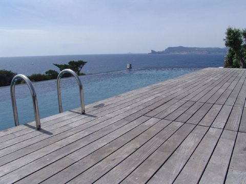 Luxury Villa Rentals. Beautiful seaside villa completely renovated by a renowned architect in a contemporary radical style and offering great comfort inside and outside. Infinity pool and Jaccuzi on the rooftop with breathtaking panoramic sea views. ...