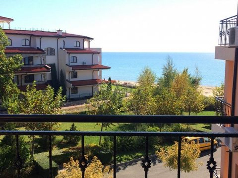Burgas. Luxury One Bedroom apartment with Sea View, Coastal Dreams, Saint Vlas We are pleased to offer this spacious Sea view 1-bedroom apartment located on the third floor in the unique Beachfront Coastal Dreams complex, located on the first line to...