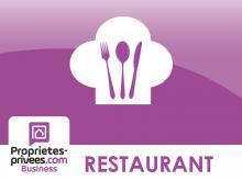 bretagne cotier, emplacement n°1 restaurant traiteur terrasse, vae affaire saisonnière. ca 735000 € . la qualité de l'emplacement peut répondre à différents projets. prix murs et fonds de commerce 757500 € ttc honoraires inclus à charge acquéreur 8% ...