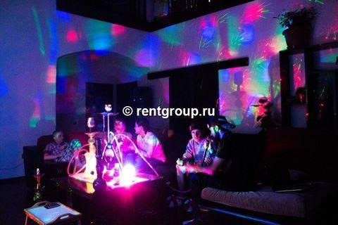 Лот №M5062691. Предлагаем 3-х уровневый кирпичный коттедж площадью 500 кв.м. В коттедже есть вся необходимая мебель, бытовая техника и музыкальная аппаратура, 15 спальных мест, 4 спален, гостиная, бильярдный, кальяный и танцевальный залы , спутниково...