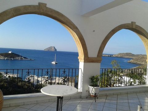 Seafront investment building for sale on the island of Kithira in the Kapsali area, located 50 meters from the sea. This property was used by the owner as a restaurant-bar and also has living quarters. Can be converted into tourist property, apartmen...