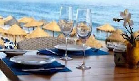 Emblematic restaurant for sale in Marbella. Front line beach restaurant with 800 sqm, fully equipped kitchen ( industrial kitchen, freezers, fridges,) with all the furniture included. Not included the wine cellar, that can be optional or negotiable. ...