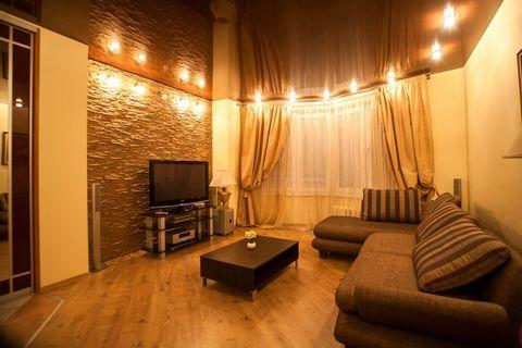 Сдается 1к. квартира со свежим ремонтом, со всей необходимой мебелью и бытовой техникой, на длительный срок порядочным арендаторам без вредных привычек. Также в квартире проведен интернет и телевидение. Квартира просторная и светлая. Удобное месторас...