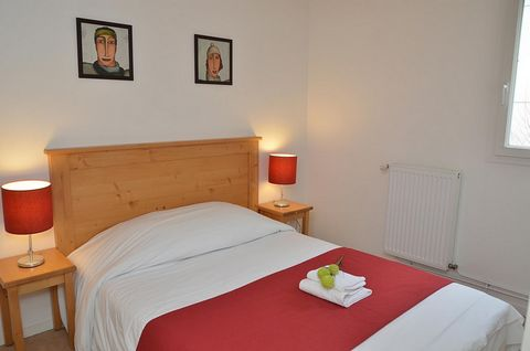 The Residence les Pleiades is located in the Flaine Forêt area of Flaine. It is 150 metres from the nearest ski lifts, 500 metres from the slopes and ski school (ESF), and 150 metres from the shops. This six storey residence in Flaine is made up of 4...